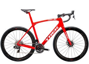 Trek Domane SLR 9 eTap 62 Viper Red/Trek White