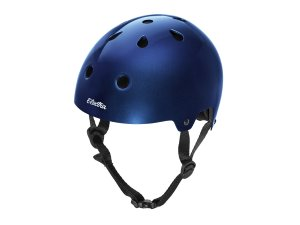 Electra Helmet Lifestyle Oxford Medium Blue CE