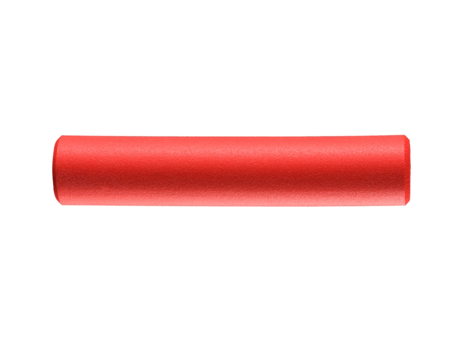 Bontrager Griff XR Silicone Red