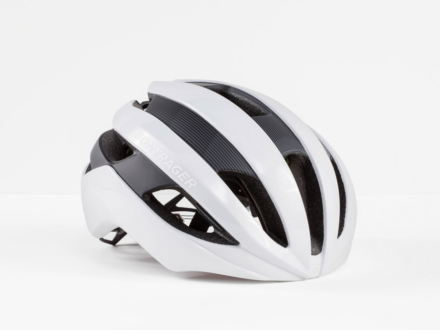 Bontrager Helm Velocis MIPS M White CE