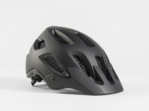 Bontrager Helmet Rally WaveCel Medium Black CE