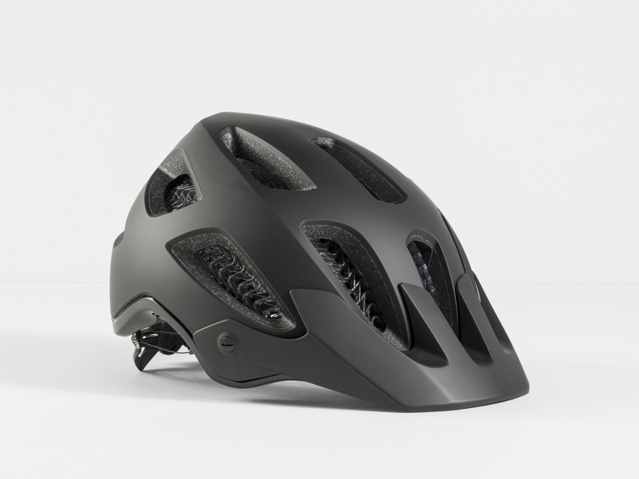 Bontrager Helmet Rally WaveCel Large Black CE